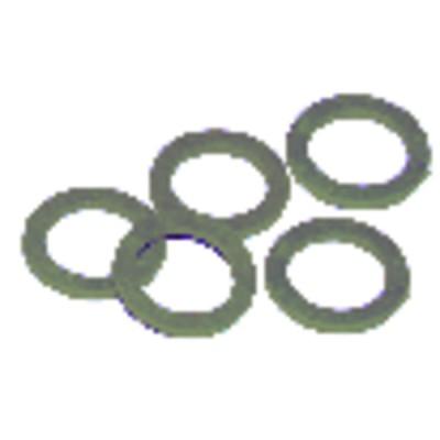 KEY - 3 KEYS SET hexagon socket screw key  with handle
