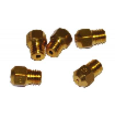 Elektro-Kreuz-Schraubenzieher Phillips® PH2 - KNIPEX - WERK : 98 24 02