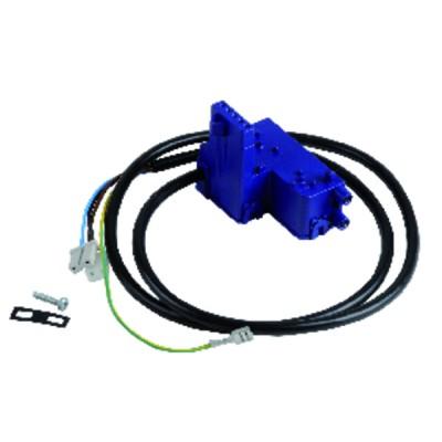 Alicate multifuncional para instalaciones eléctricas - KNIPEX - WERK : 13 92 200