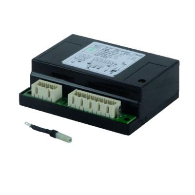KNIPEX SmartGrip® Wasserpumpenzange mit automatischer Einstellung - KNIPEX - WERK : 85 01 250