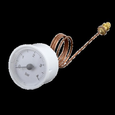 Tête thermostatique gaz RA 2990 - DANFOSS : 013G2990