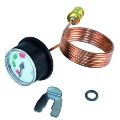 Cabezal termostática reforzada - DANFOSS : 013G2920