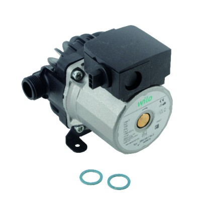 "Bracket valve R435TG 1/2"" x 16 - GIACOMINI : R435X062"