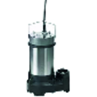 Cold water drainage pump ts 40/10 em-a mono - WILO : 2063926