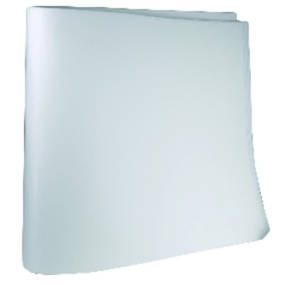 Fieltro refractario semi-rígido 1000x500x9 (X 3)