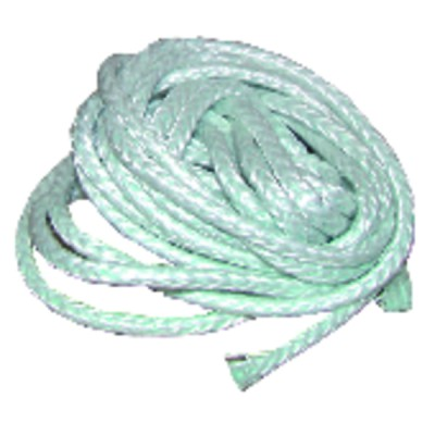 Trenza fibras minerales Ø 35 mm Lg 5 M