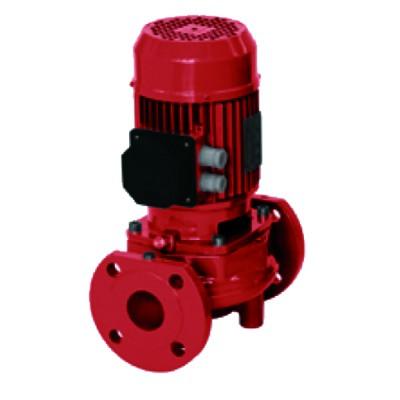 Thermostat mit Begrenzer 120°C - DIFF für ELM Leblanc : 87167283500