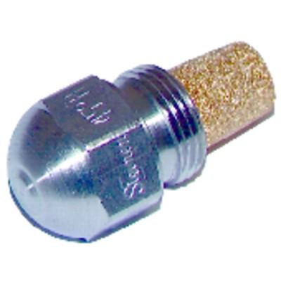 Pressostato acqua HUBA tipo 505.9  - DIFF per Bosch : 87168351520
