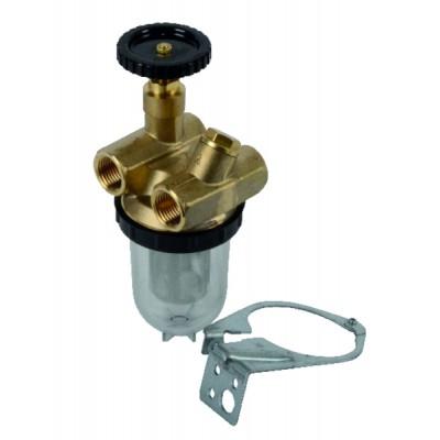 Umwälzpumpe HU15/4.5-3+HU15.V3+Haken - DIFF für Bosch : 87168246010