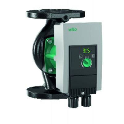 Intercambiador con placa WTT WP1-14 - DIFF para Bosch : 87168239190
