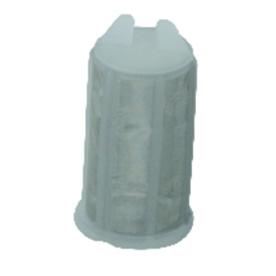 Tamis nickele pour filtre maz. - OVENTROP : 2126100