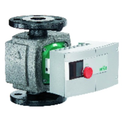 Controllable flanged backflow preventer reduced pressure zone BA 100 - HONEYWELL ECC : BA300-100A