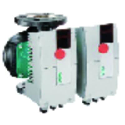 Disconnettore zona di pressione ridotta ba controllabile con flangia 80 - HONEYWELL ECC : BA300-80A