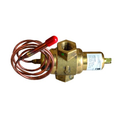 Bloc gaz TK25 retardé - FRISQUET : F3AA40432
