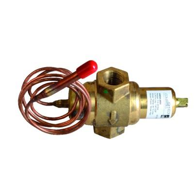 Bloque gas tk 25 H - FRISQUET : F3AA40432