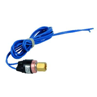 4-way piston manifold ø80, r22, r407c, r410a, r32 - GALAXAIR : M804-SA660-B-CN