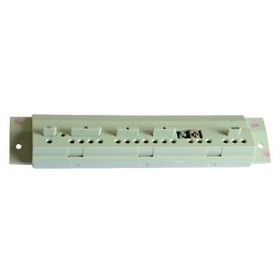 Thermostat de réglage 15..95°C - SIEMENS REGUL : RAK-TR.1000B-H