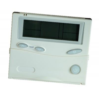 Thermostat d'ambiance RAA31 - SIEMENS : RAA31