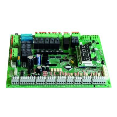 Elektromechanischer Raumthermostat für 2-Rohr-Ventilatorkonvektoren - SIEMENS : RAB11