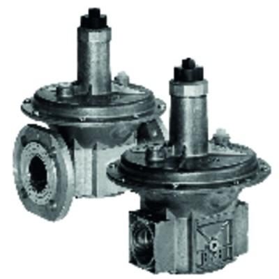 Honeywell gas valve - vk4100c1026  - HONEYWELL BUILD. : VK4100C1026B