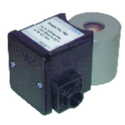 Kit electrode d10 cougar/sam4 - DIFF pour Chappée : S58082893