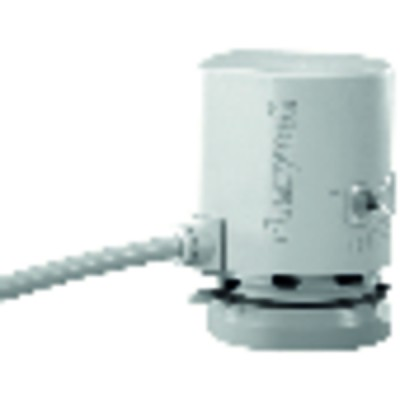 Sonda de presión diferencial 8 rangos - JOHNSON CONTROLS : DP2500-R8-AZ-D