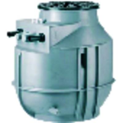 Sanitson Premium-204-0,6M - SALMSON : 2525140