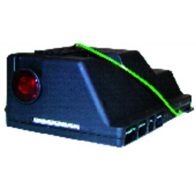 Control box RIELLO fuel - 553 SE GULLIVER - RIELLO : 3001175