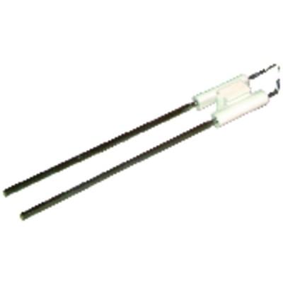 Elektrodenblock 15M/20M - RIELLO: 3006076