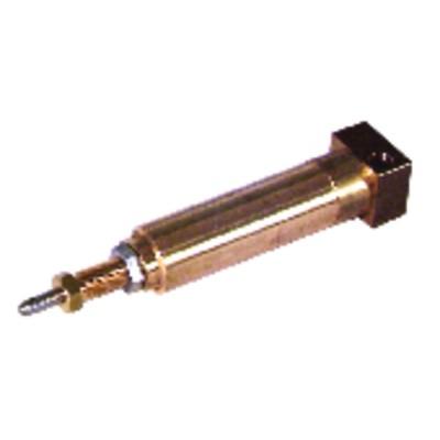 Air damper jack Mectron 3.5.10. - RIELLO : 3006499