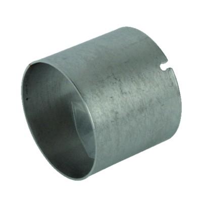 Flame tube and accessories 103x98 - RIELLO : 3006693
