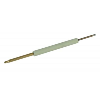 Specific electrode 41 x 10 x 90  - RIELLO : 3006707