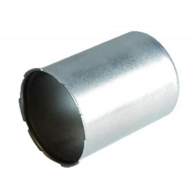 Incandescent electrode - GEMINOX : 7099006