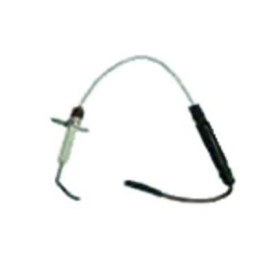 Filtro gasoil reciclaje con válvula de corte HH3/8 - OVENTROP : 2122261+2127600