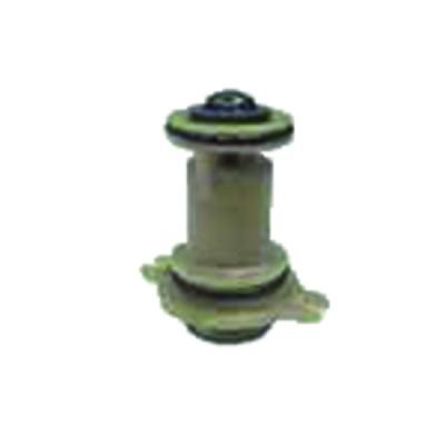 Filte à mazout combiné et séparateur d'air - OVENTROP : 2142732+2127600