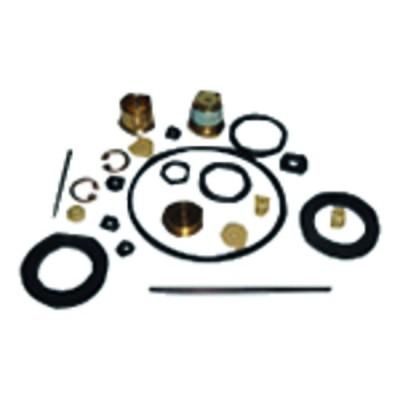 Adaptateur pour corps RAV et RAVL - DANFOSS : 014G0250
