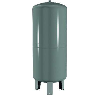 Thermostat ambiance programmable à piles LR6 - HAGER SAS : 56511