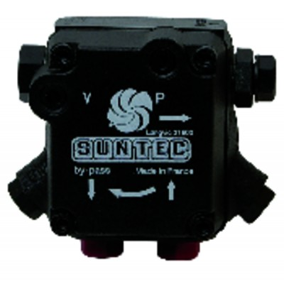 Programmable thermostat radio ek560 batteries lr3 - HAGER SAS : EK560
