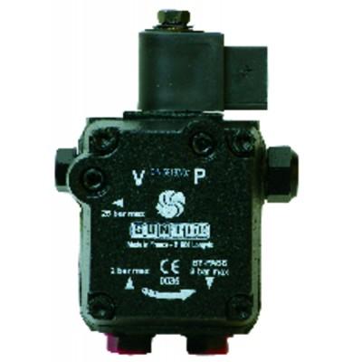 Pompa a gasolio SUNTEC ALV 65B Modello 9632 6P 0500 - SUNTEC : ALV65B96326P0500