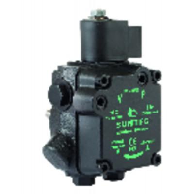 Pompa a gasolio SUNTEC AUV 47L9857 6P 0500 - SUNTEC : AUV47L98576P0500