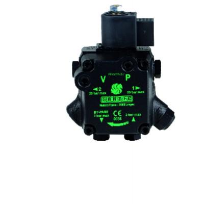 Kit AUV 47 L 9857   flange   connector