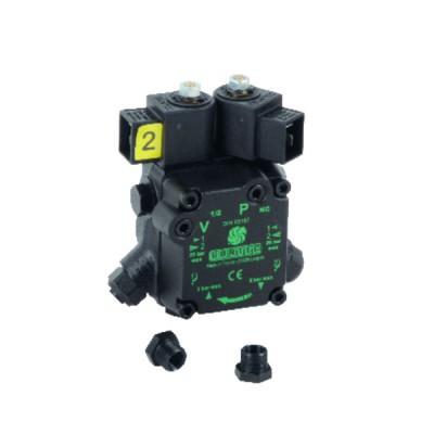 Fuel oil pump ATUV45L - SUNTEC : ATUV45L9860 6P0700I