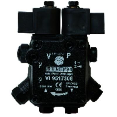 Pompa a gasolio SUNTEC AT3V 45A Modello 9659 4P 0500 - SUNTEC : AT3V45A96594P050