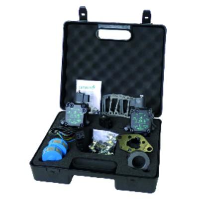Caja bombas UV - SUNTEC : 991555
