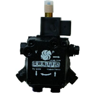 Fuel pump suntec ap 67c 7458 3p0500 - SUNTEC : AP67C74583P0500