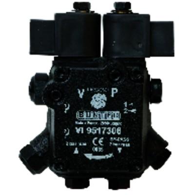 Pump SUNTEC - SUNTEC : AT255C95492P0500