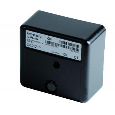 Control box RMO*88/53 - RIELLO : 3013071