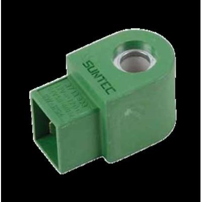 Solenoid coil of solenoid valve 24vac (3713796)  - SUNTEC : 3713796
