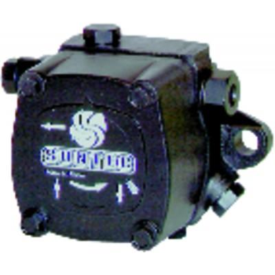 Pump suntec aj4 cc 1000 4p - SUNTEC : AJ4CC10002P