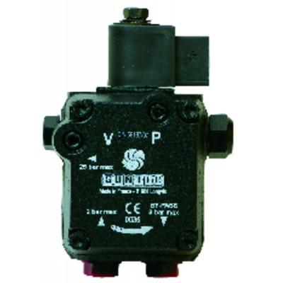 Pump suntec as 47 c 7438 3p 0500 - SUNTEC : AS47C74383P0500